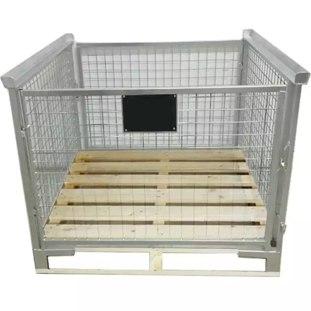 Picture for category Pallet Cages