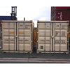 Picture of 20' Highcube Container