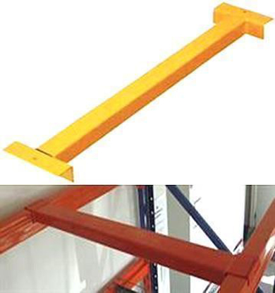 Picture of Pallet Support Bar for Support to Pallet Racking 890mm