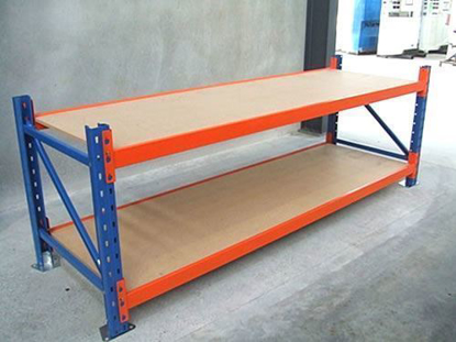 Picture of Heavy Duty Work Bench 2473mm Length